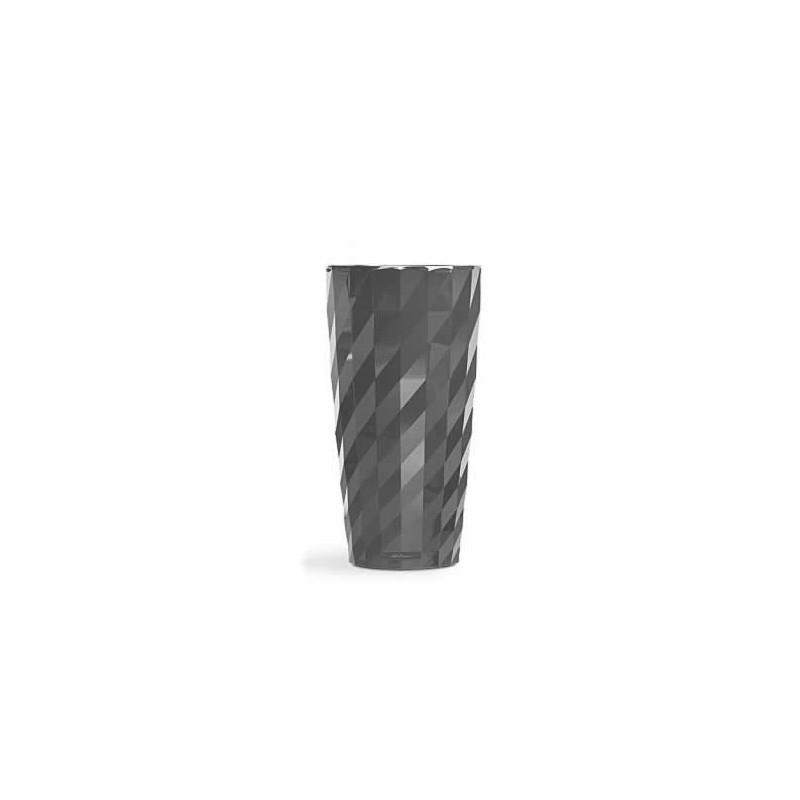 Diamante 40/75 antracit leskla - DOPREDAJ