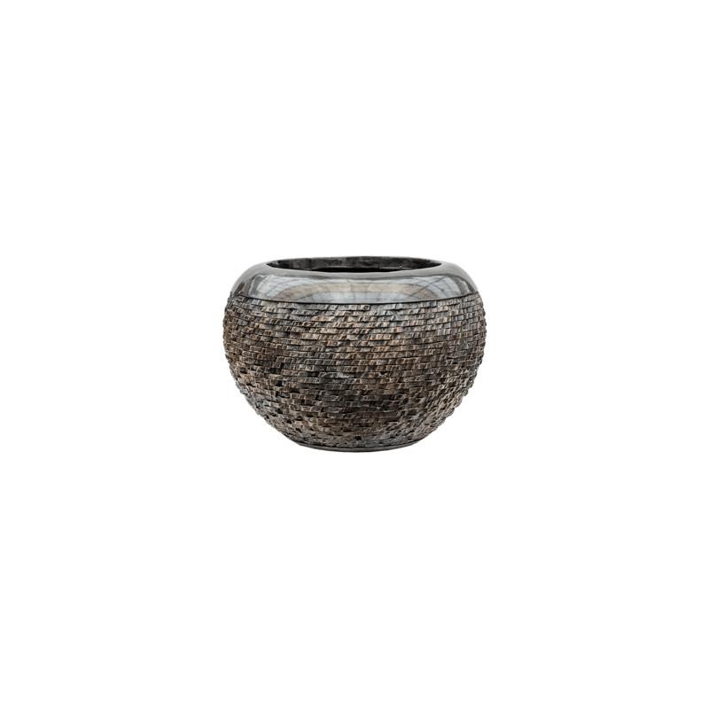 Luxe Lite Universe Layer Globe bronze 45x32 cm