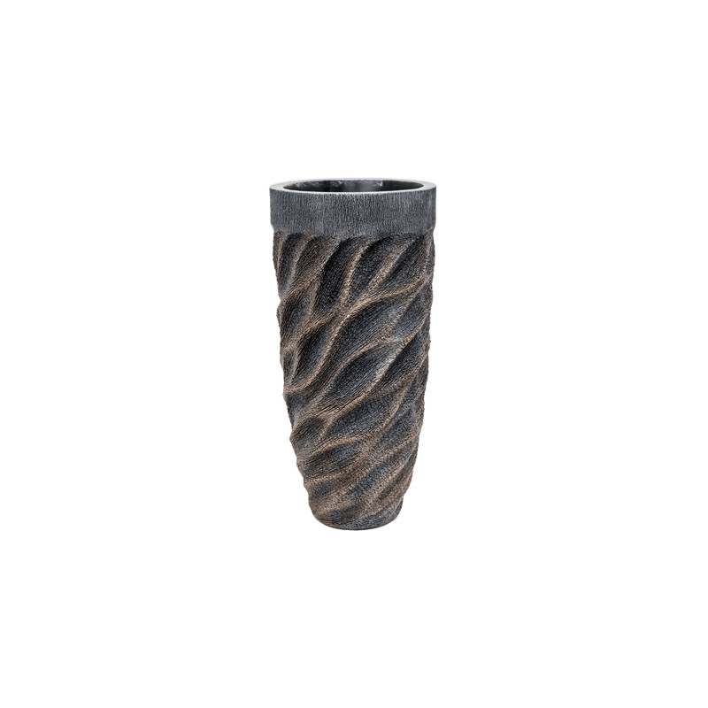 Luxe Lite Universe Wave bronze 33x70 cm
