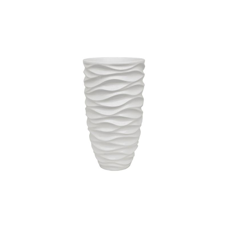 Luxe Lite Glossy Sea white 33x60 cm