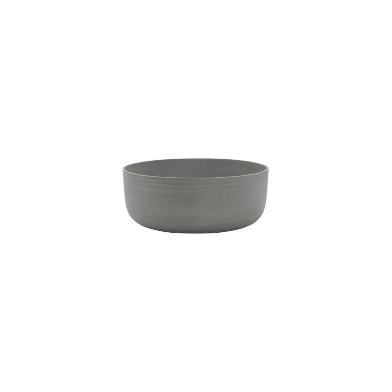 Refined Eav S clouded grey 31x13 cm
