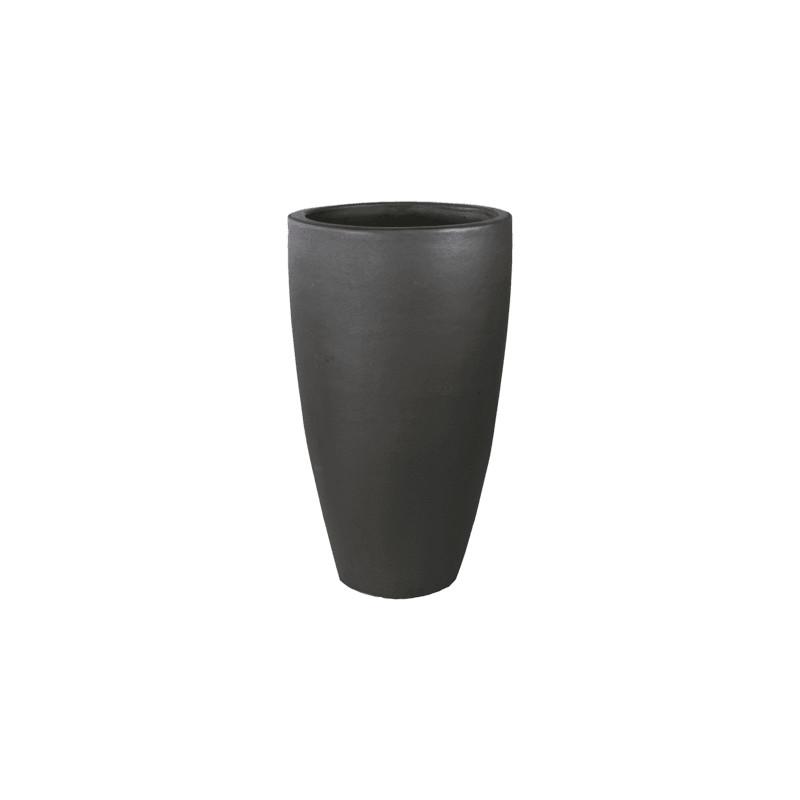 Plain Anthracite Partner Casa 52x90 cm