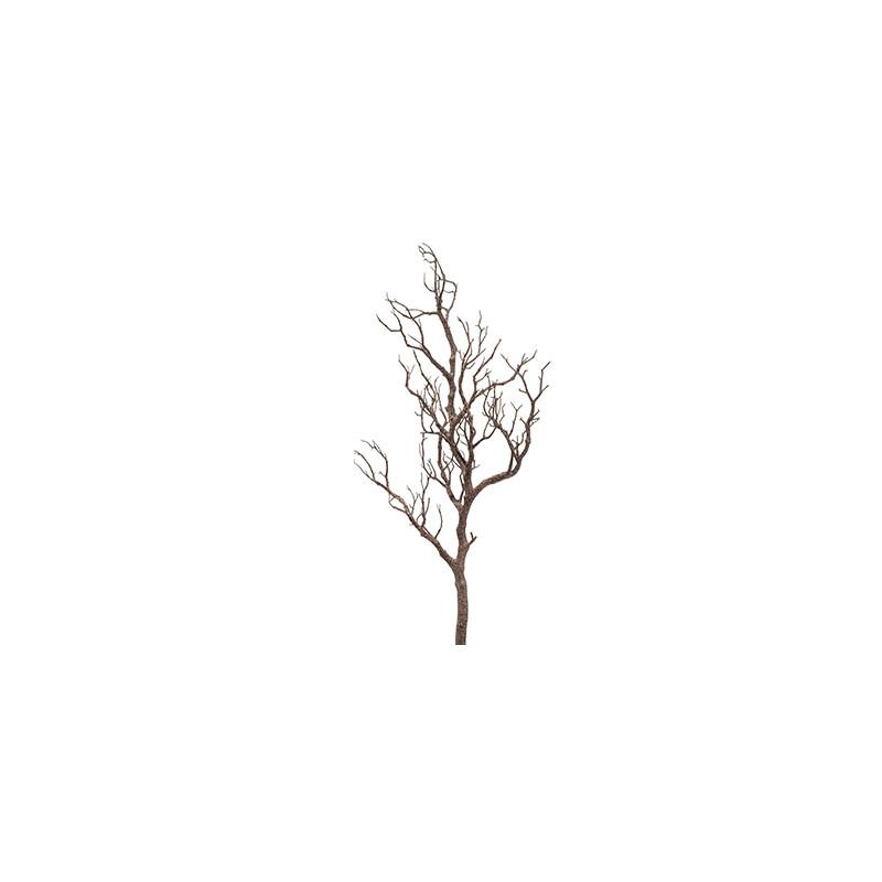 Trunk natural brown 75 cm