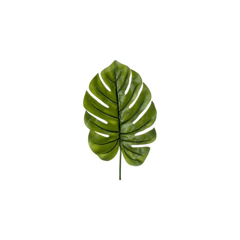 List Monstera Leaf 95 cm