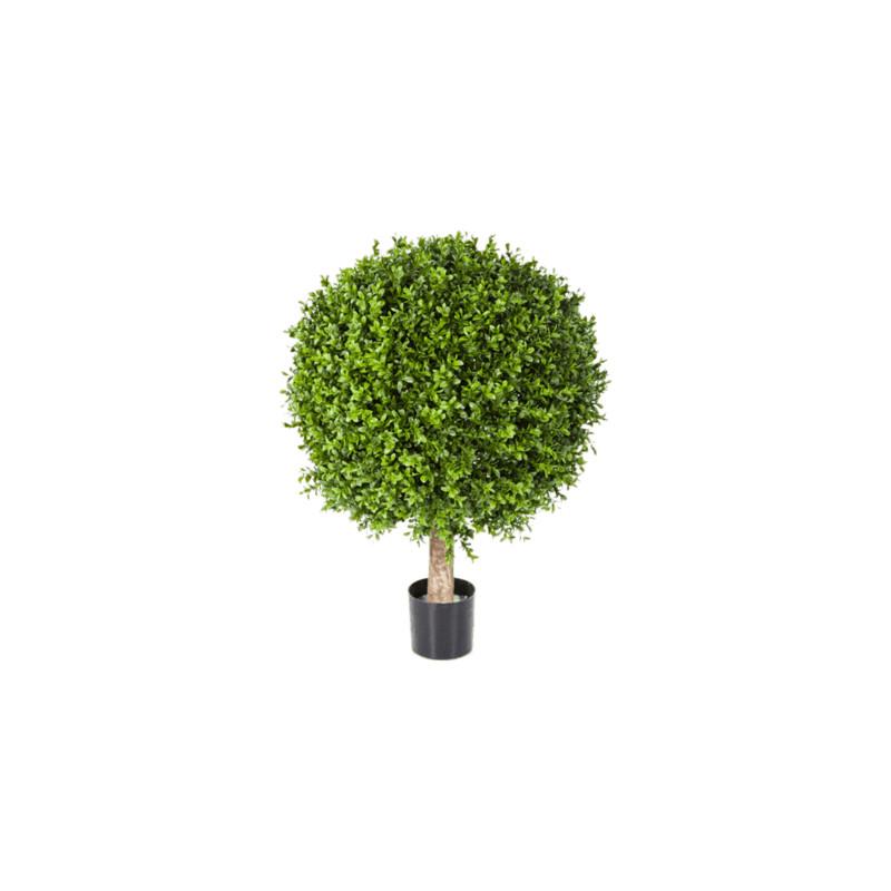 Boxwood Ball 50x65 cm (Buxus umely)