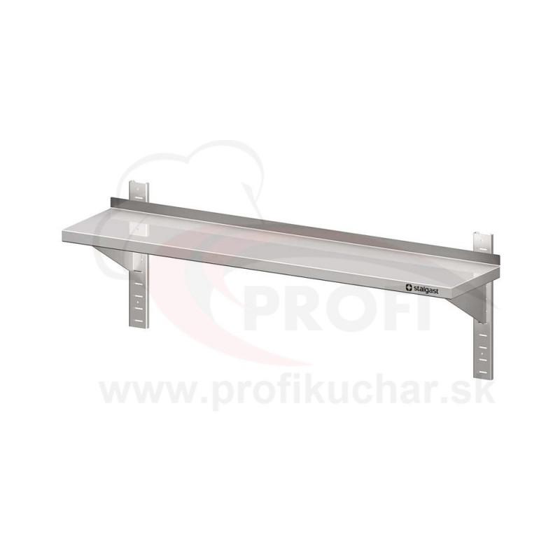 Umývací stôl krytovaný s drezom - posuvné dvere 1800x700x850mm