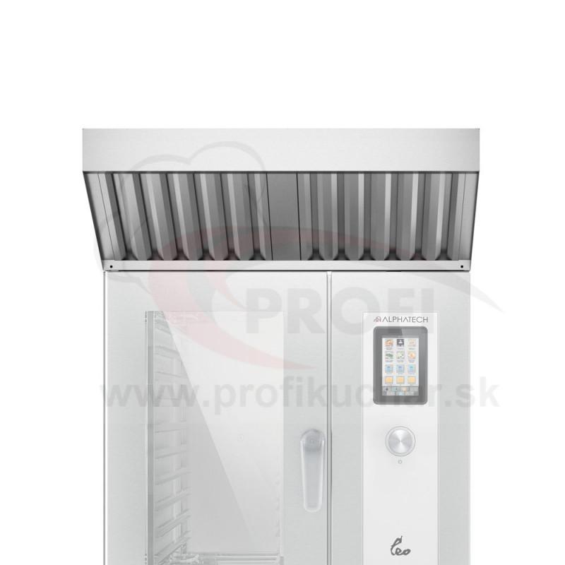 Kondenzačný odsávač - NKC071/NPK