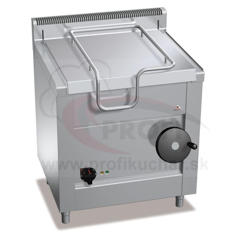 Elektrická panvica BERTO´s 60 l