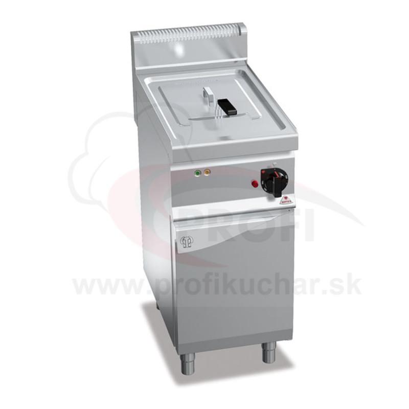 Elektrická fritéza BERTO´s1 x 10 L