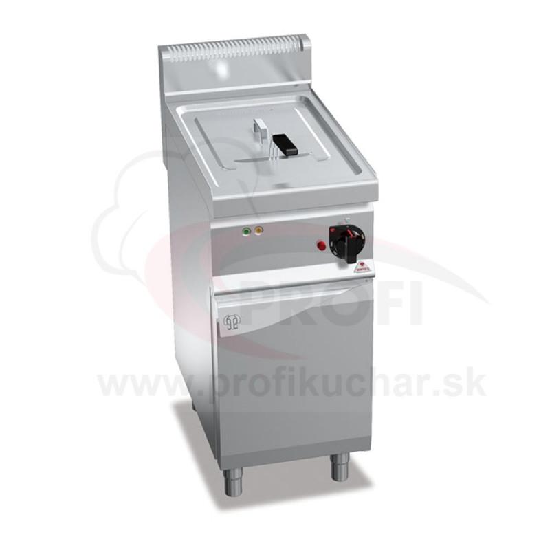 Elektrická fritéza BERTO´s 1 x 18 L