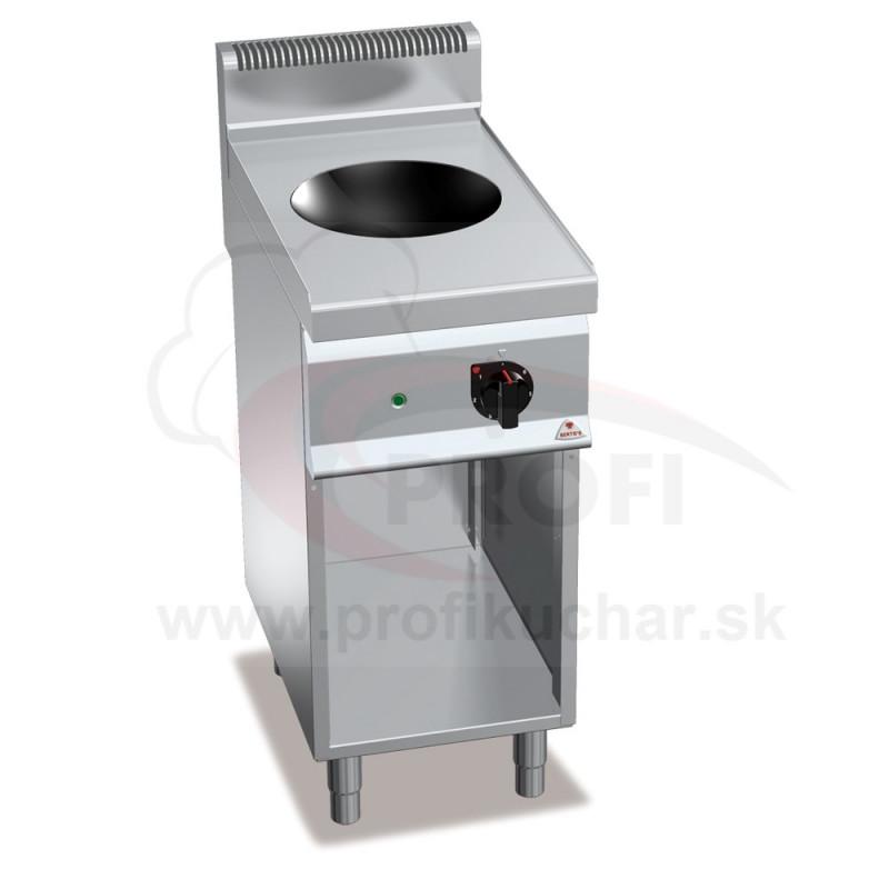 Indukcny wok 3,5 kW