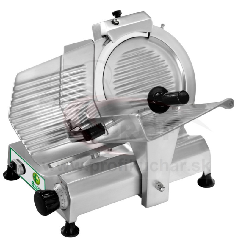 Nárezový stroj FIMAR 250 mm