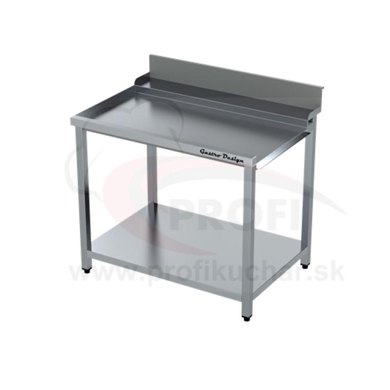 Vystupný stôl k priebežnej umývačke ARISTARCO® – 1000mm
