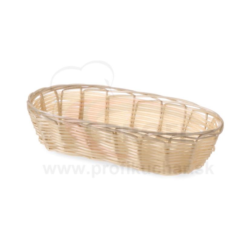 Košík oválny HENDI® 23 cm