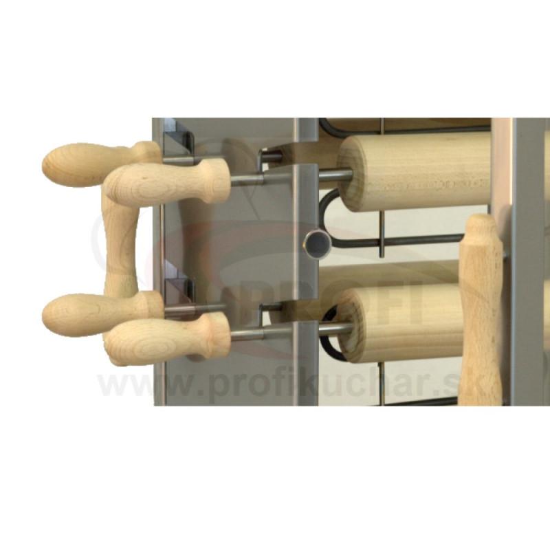 Náhradný ražeň na trdelník pre M772800