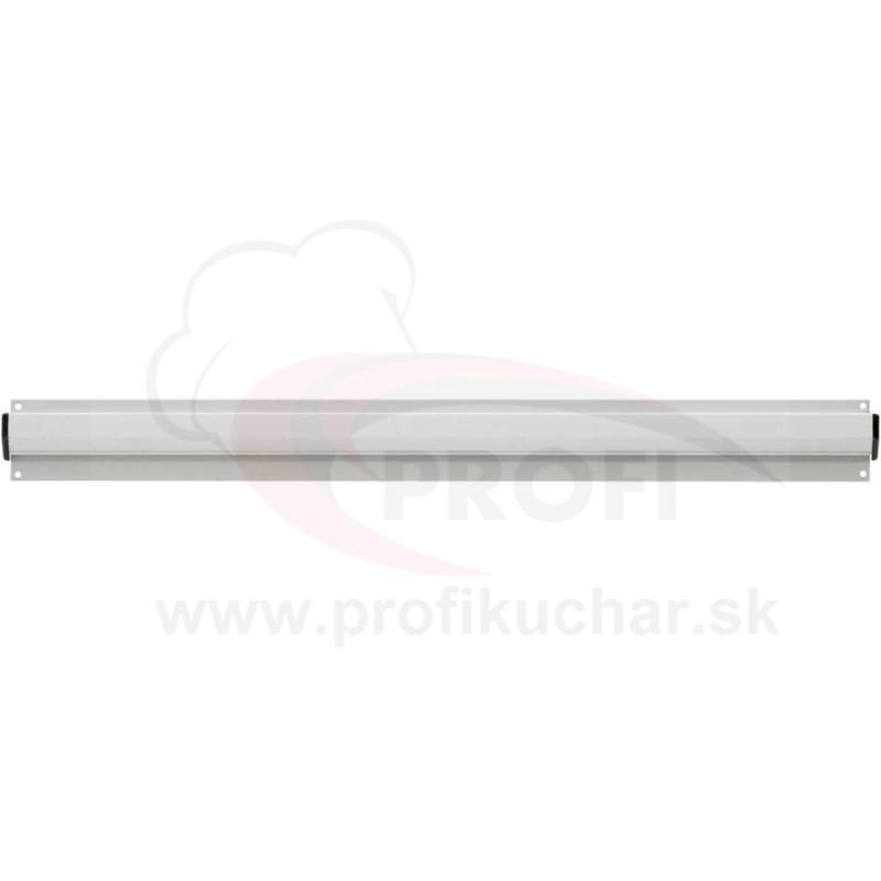 Lišta s úchytom na papier Stalgast® 60 cm