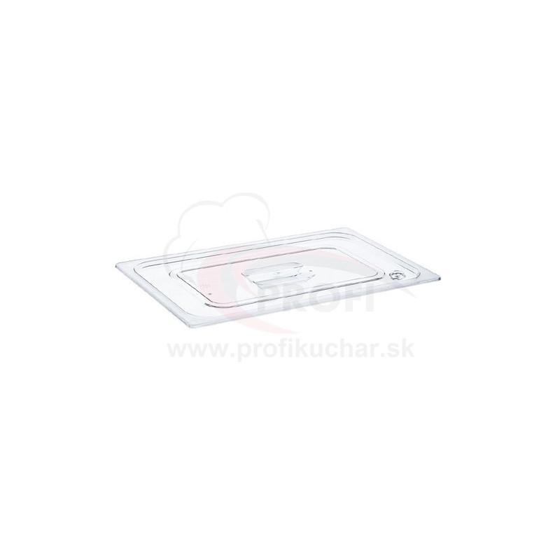 GN 1/6 pokrievka STALGAST® polykarbonát