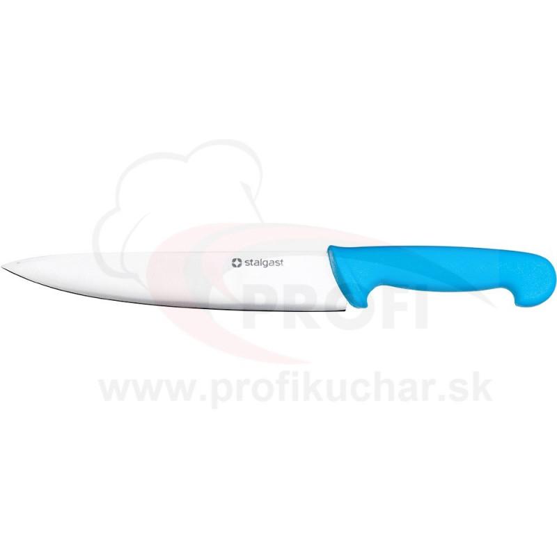 HACCP-nůž, modrý, 22cm