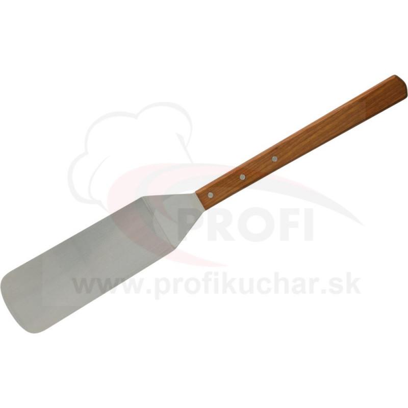 Lopatka s drevenou rúčkou 54