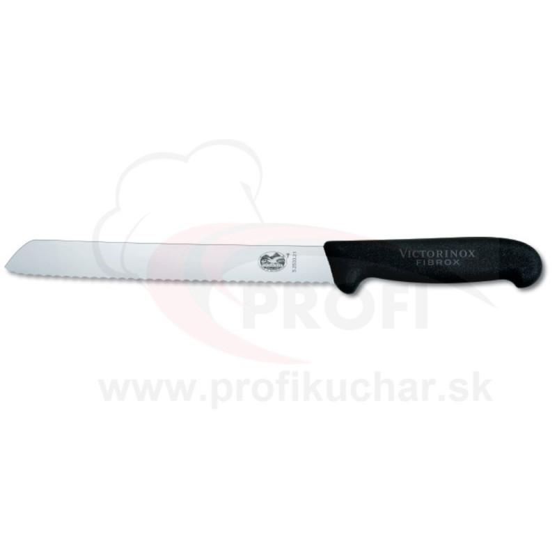 Nôž na chlieb Victorinox 21 cm 5.2533.21
