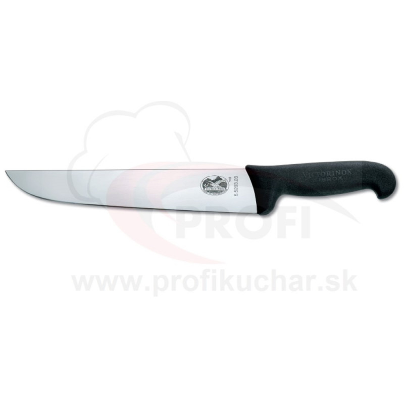 Řeznický nůž Victorinox 31 cm
