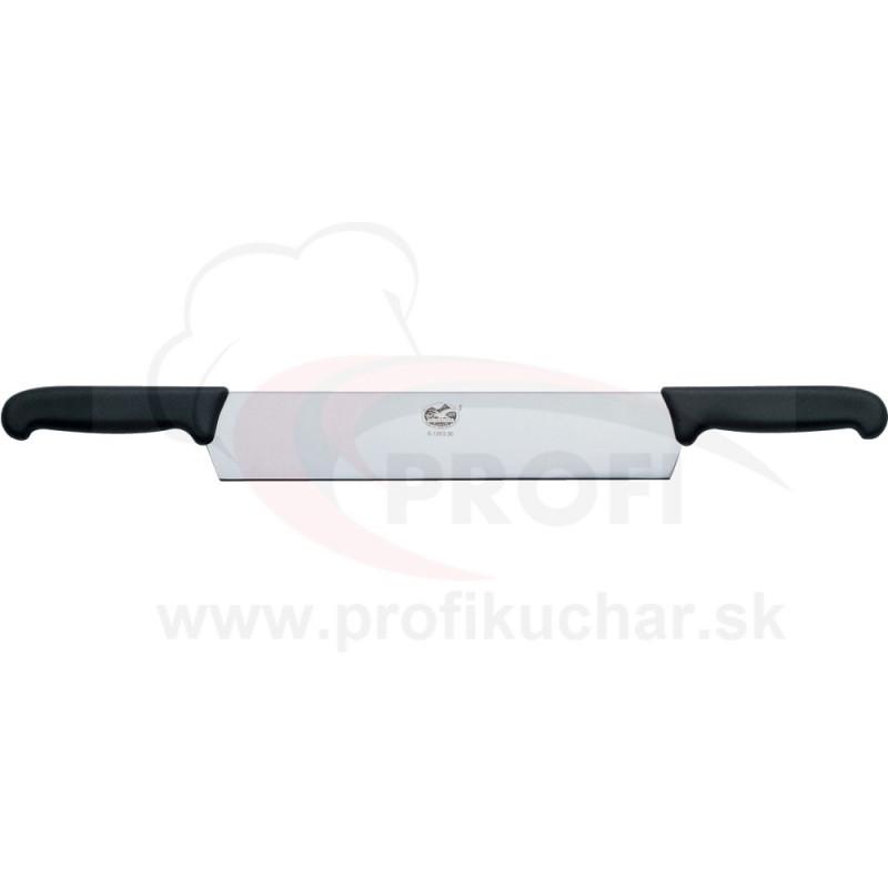 Nůž na sýr obouruční Victorinox 30 cm