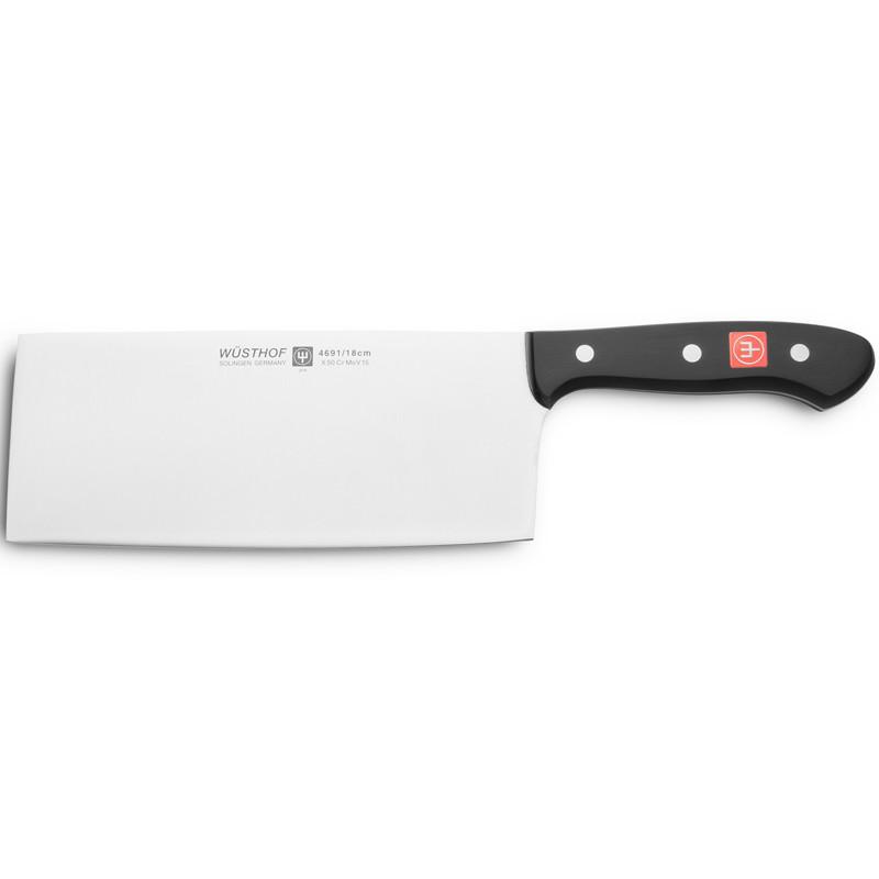 Wüsthof GOURMET Nůž kuchařský čínský 18 cm 4691/18