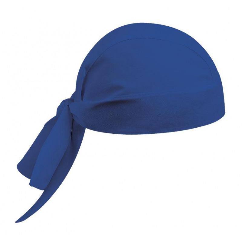 Kuchařský šátek na hlavu - různé barvy