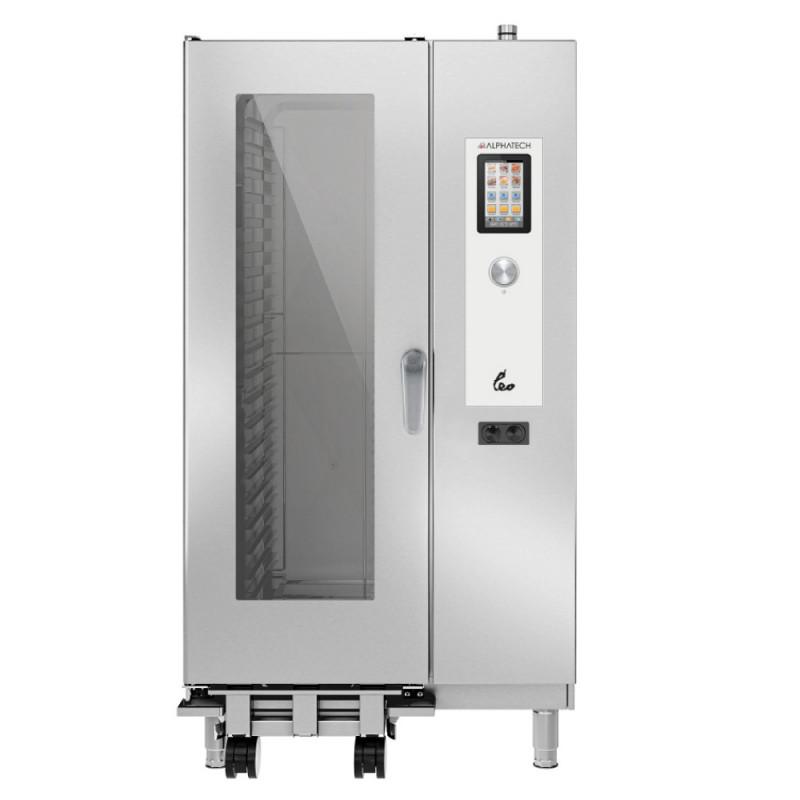 Alphatech LEO® 20x GN2/1 – TouchScreen T – bojler