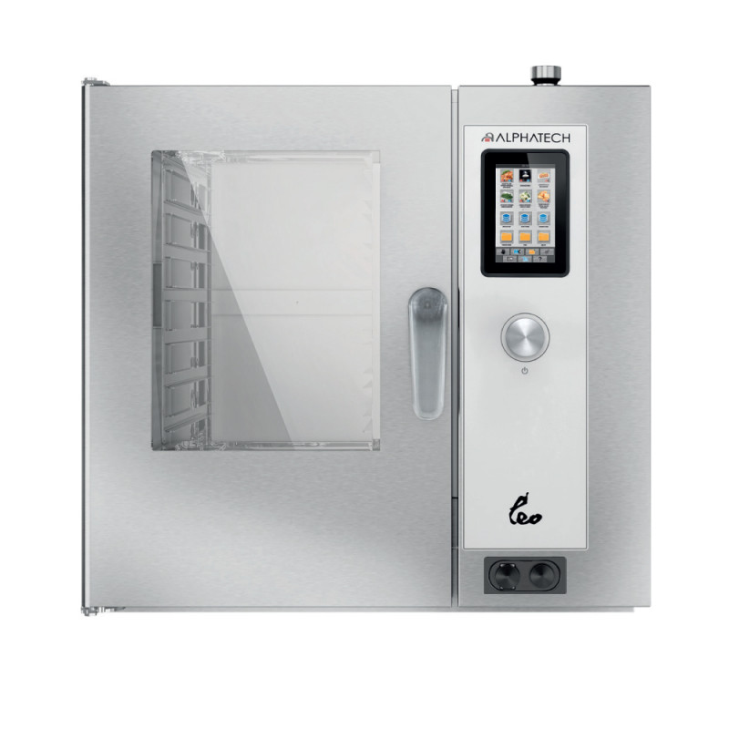 Alphatech LEO® 7x GN1/1 – Elektronické S – nástrek