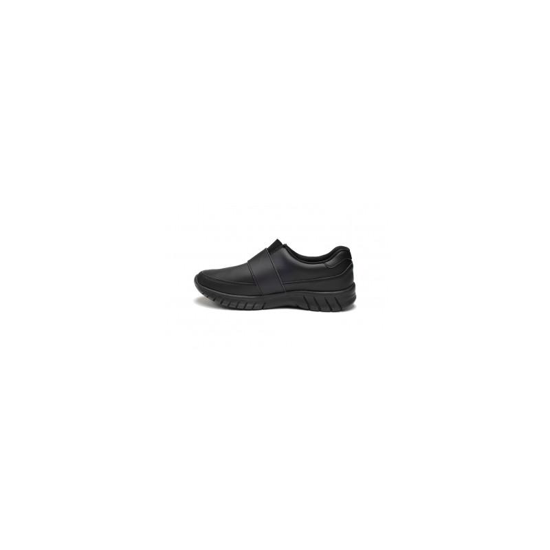 ANDOR profesionální pracovní obuv černá