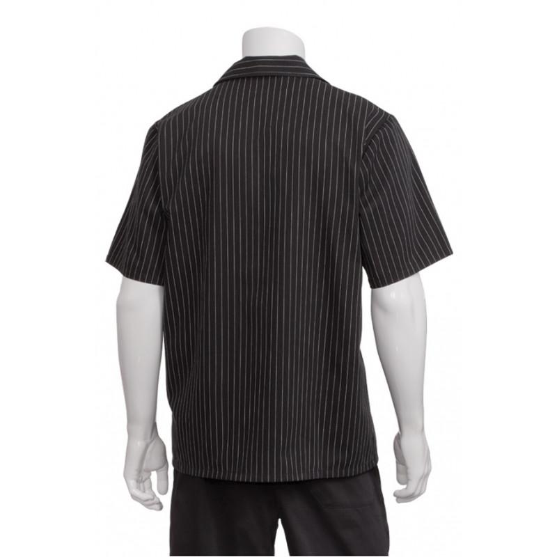 Exkluzivní pánská košile s pruhy