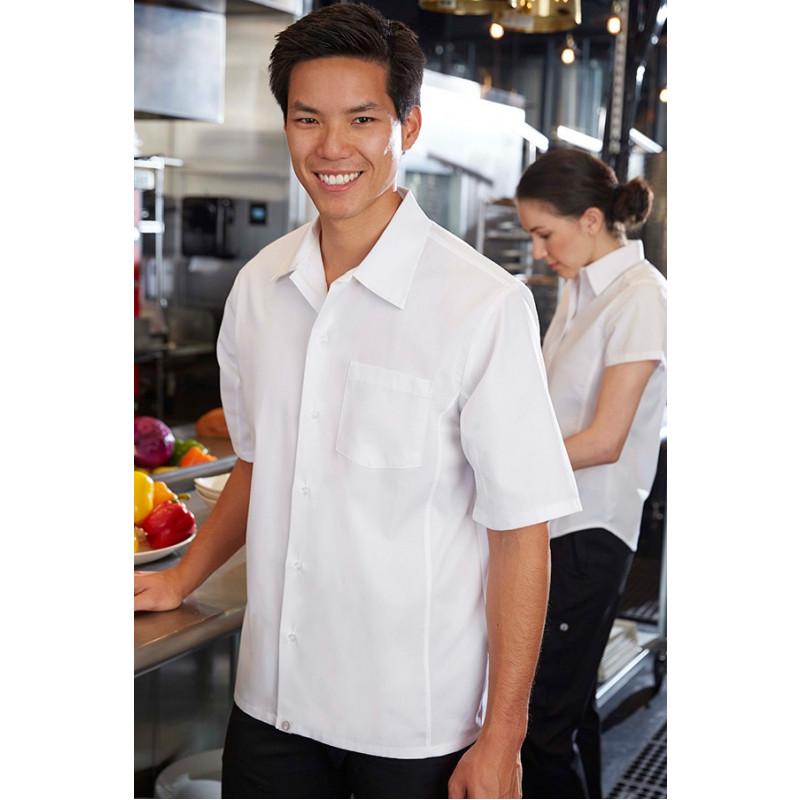 Pánska čašnícka košeľa cool vent