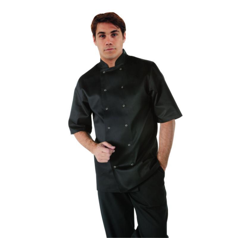 Cumbria kuchařský rondon - černý