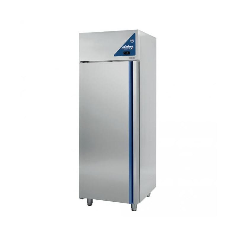 Chladnička DALMEC® 700 l / nerez