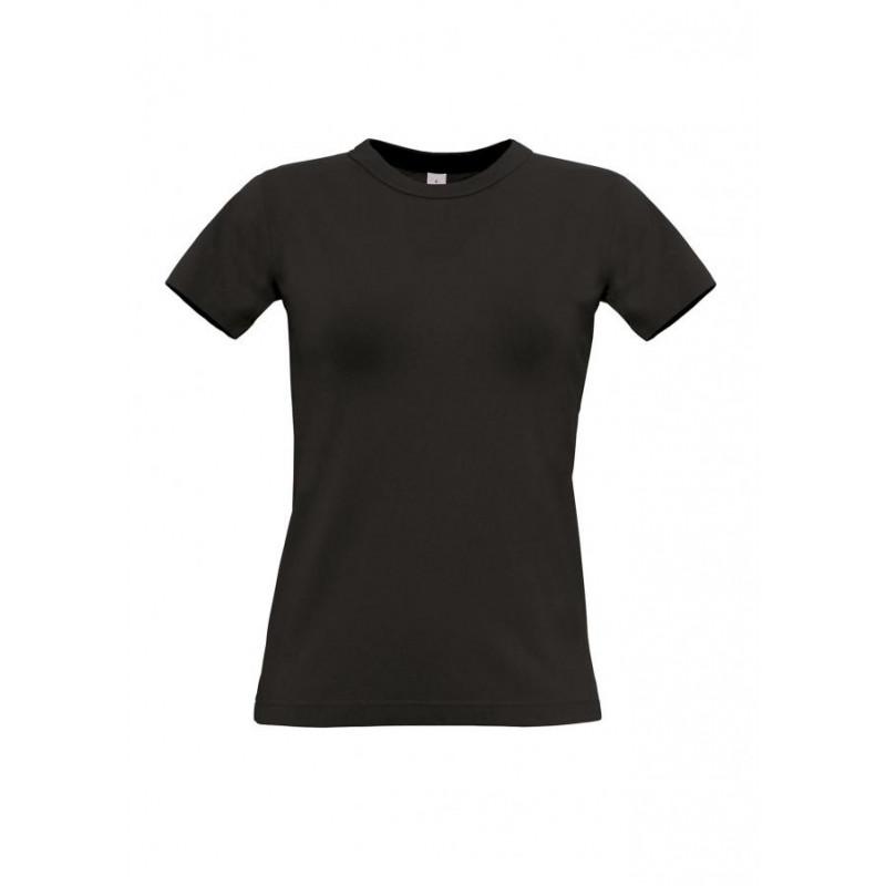 Dámské triko - černé