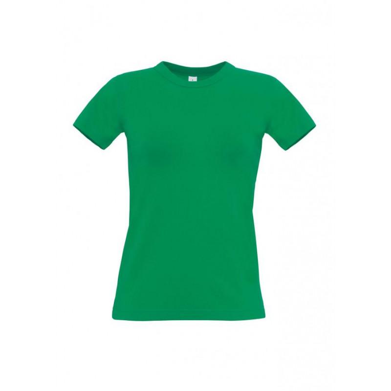 Dámské triko - zelené