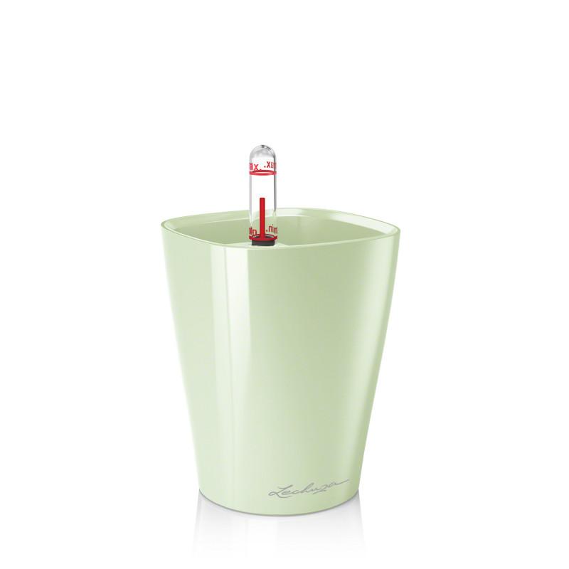 Deltini mini 10/13 mint green high-gloss - DOPREDAJ