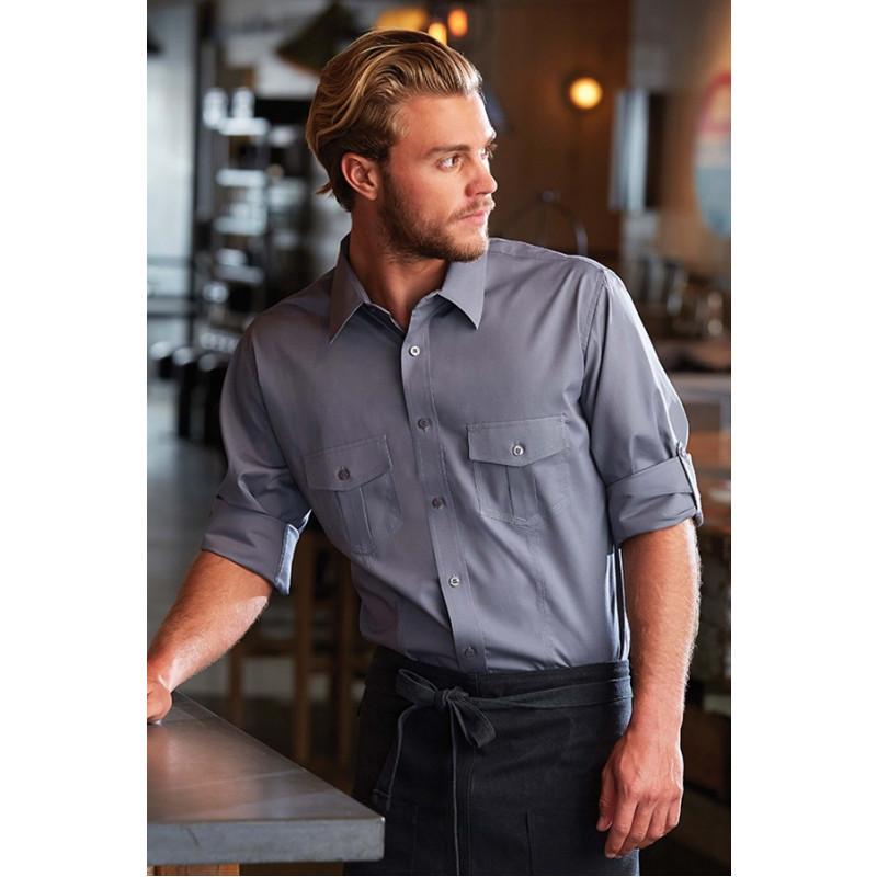 Exkluzívna pánska košeľa