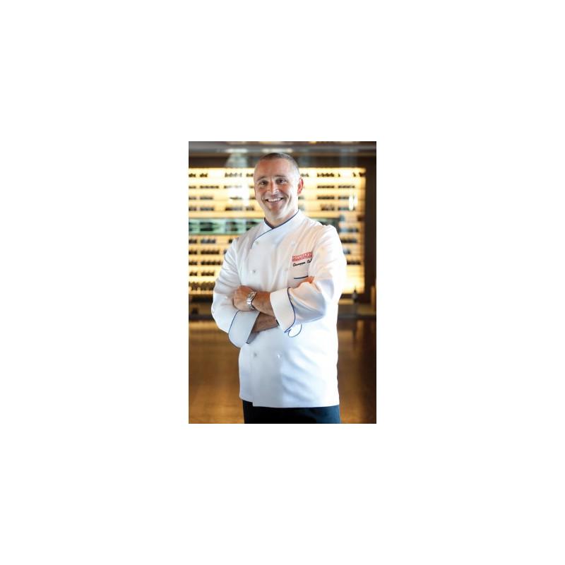 Exkluzivní kuchařský rondon, ECRI