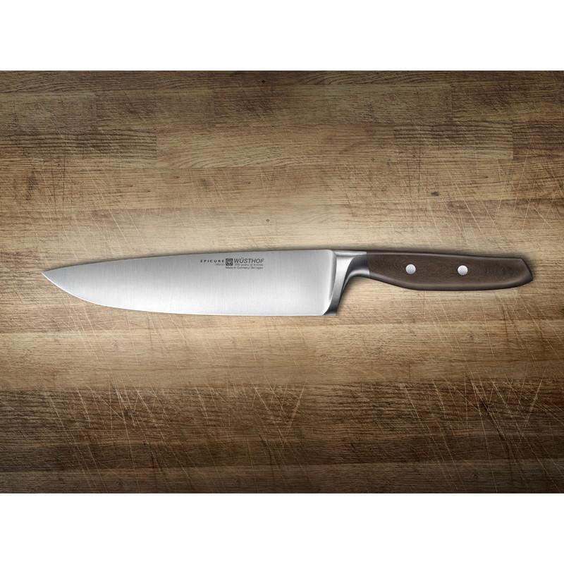 EPICURE nůž na zeleninu 9 cm
