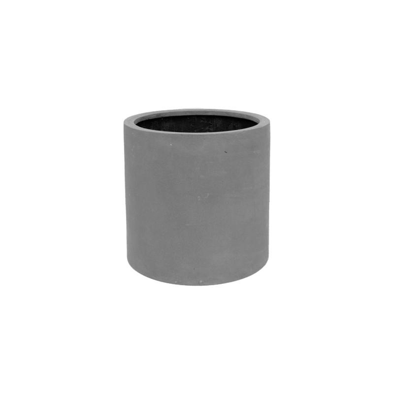Fiberstone Max grey M 43x43 cm
