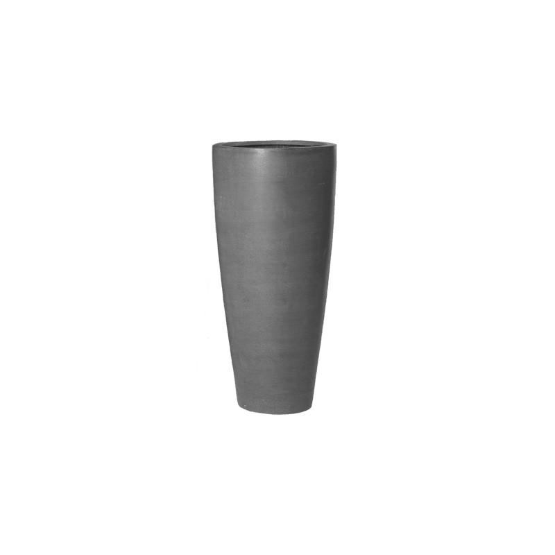 Fiberstone Dax L grey 37x80 cm