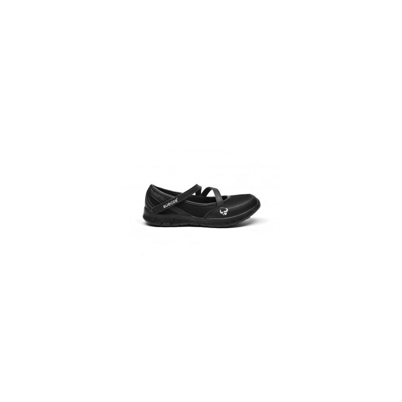 FRIDA dámská profesionální pracovní obuv černá