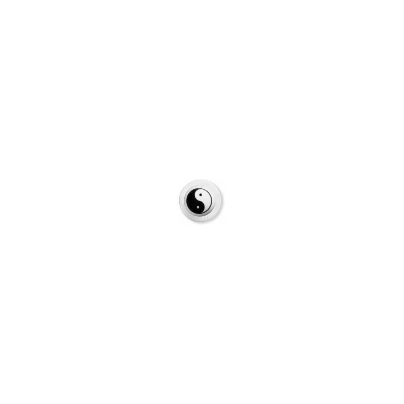 Knoflíky do rondonu znak yin yang