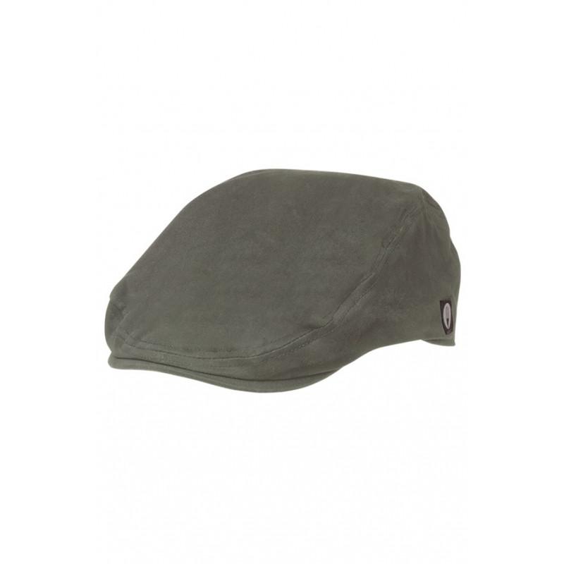 Kuchárska baretka jednofarebná, šedá