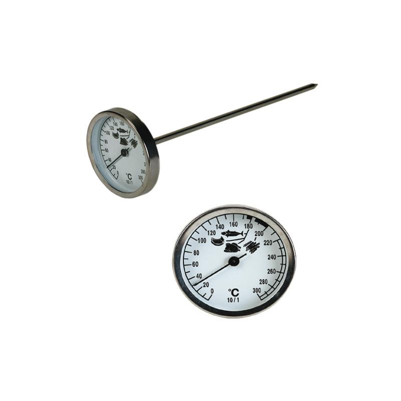 Teplomer - sonda na pečenie 0 - 300°C