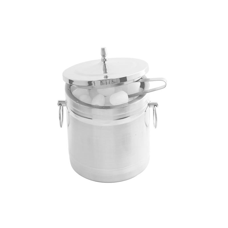 Termoizolačná nádoba na ľad s pokrievkou Stalgast® 3 l