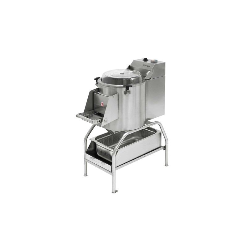 Mechanická škrabka na zemiaky EKO®