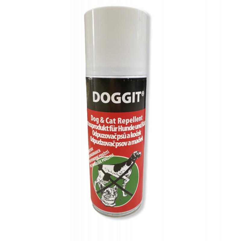Doggit odpudz.psov,maciek 200 ml
